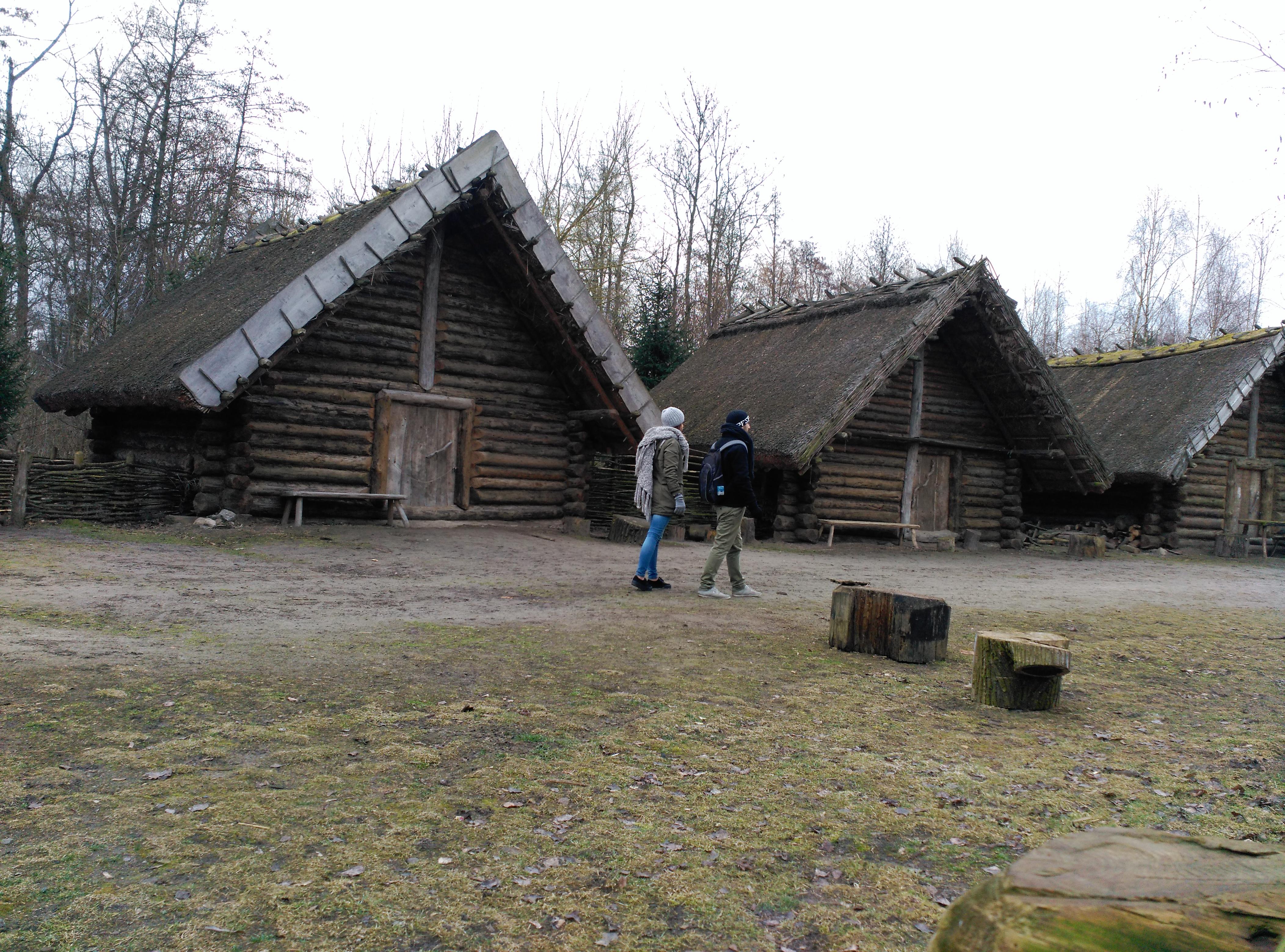 biskupin-poblado-edad-hierro-polonia-1