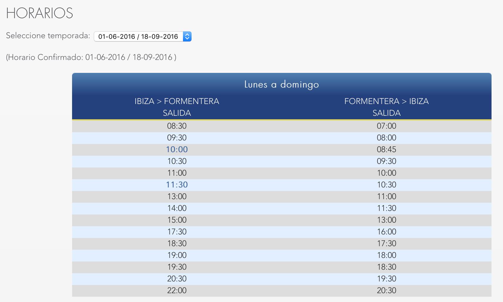 horarios-ferry-ibiza-formentera-mediterranea-pitusa