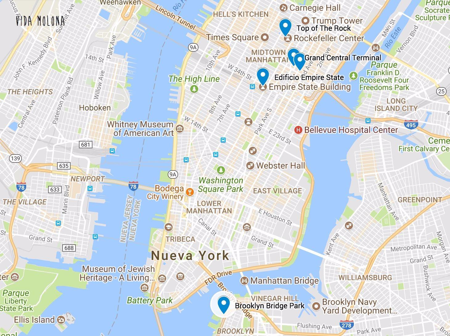 mapa-mejores-vistas-nueva-york