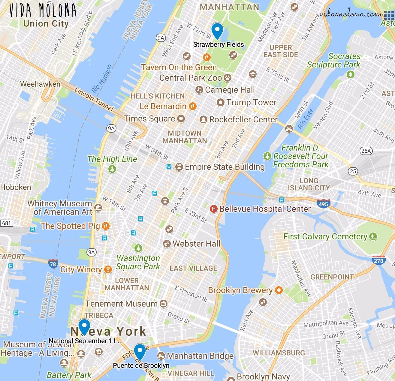 Brooklyn-a-Manhattan-new-york