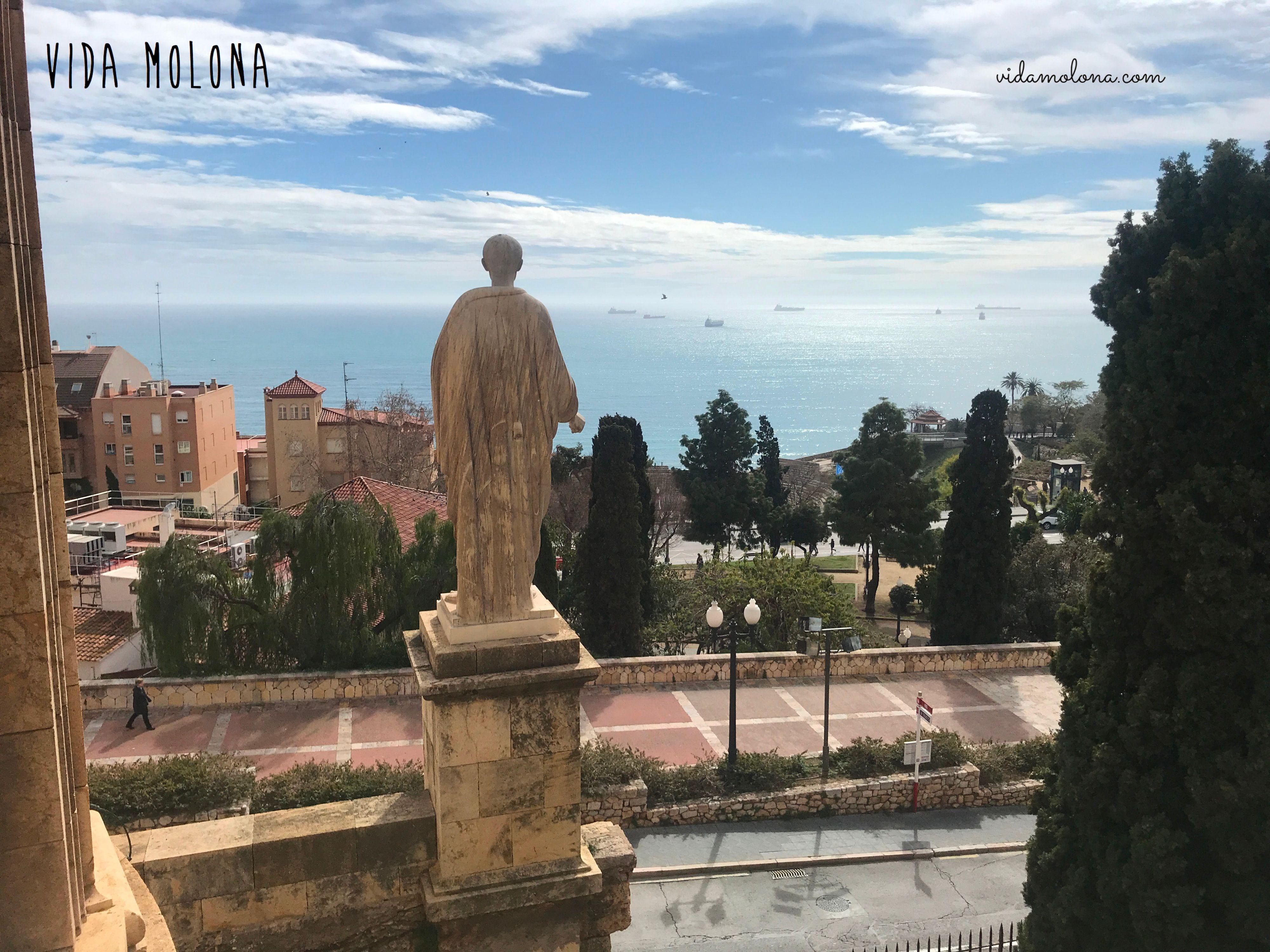 Qué Ver En Tarragona En Un Día Vida Molona