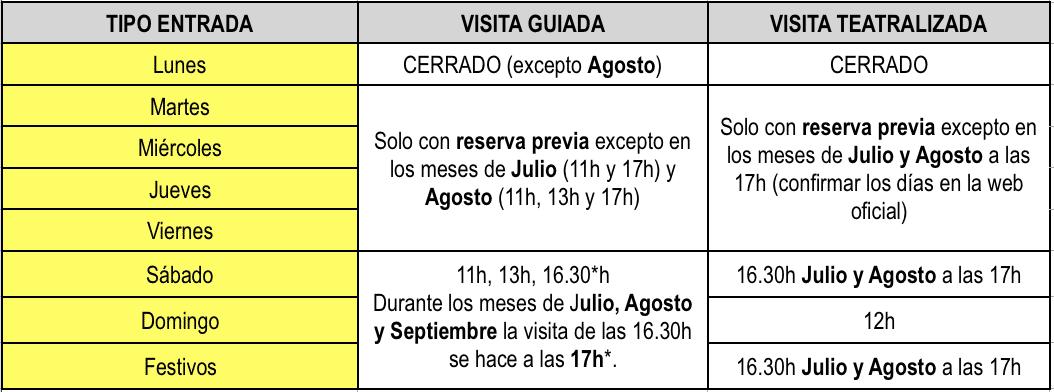 Horarios-de-las-visitas-al-Castillo-de-Cardona