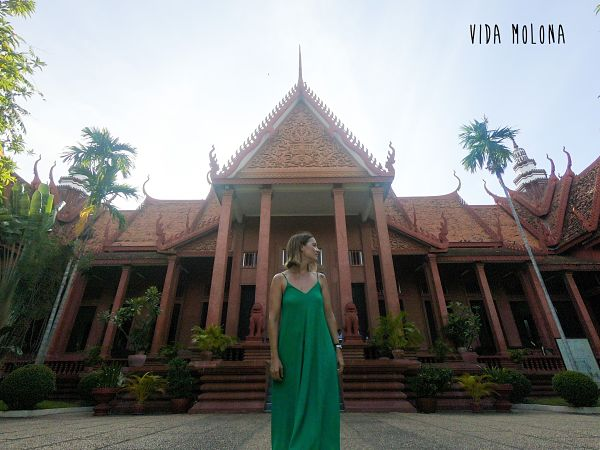 museo-phnom-penh