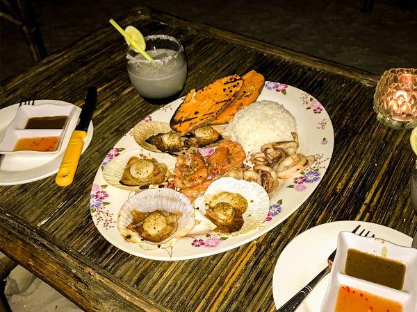 marisco-pescado-koh-rong-sanloem-camboya