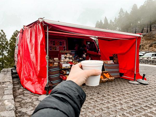 camioneta-comida-bebida-roque-nublo-gran-canaria