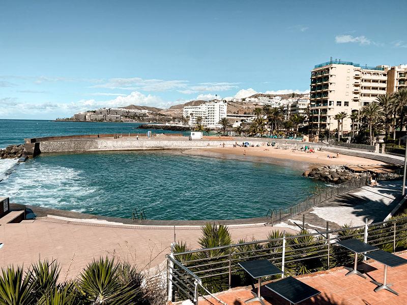 playa-la-lajilla-arguineguin-piscina-natural