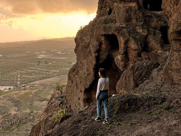 cueva-pilares-cuatro-puertas-gran-canaria