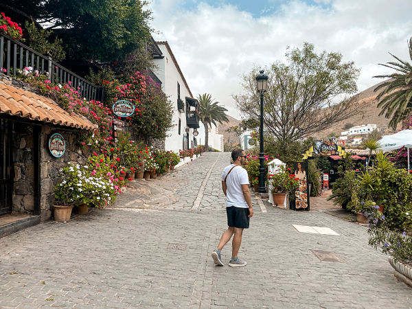 calles-betancuria-capital-canarias