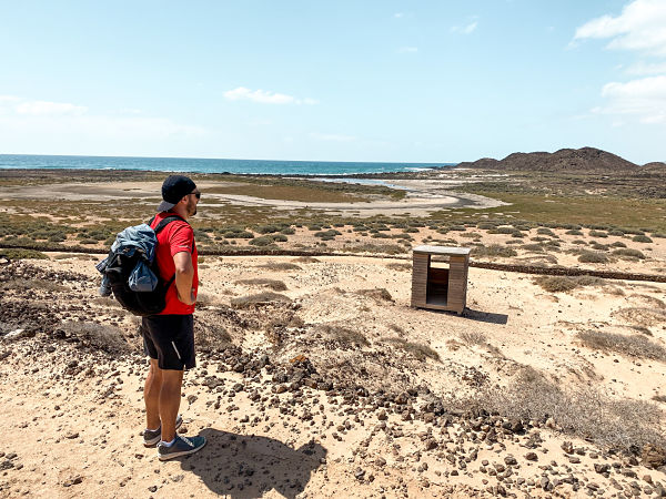 ruta-circular-isla-lobos-fuerteventura