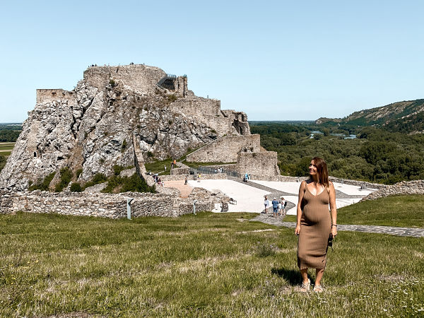 ruinas-castillo-devin-eslovaquia